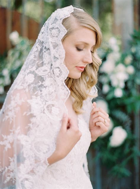 Wedding Hairstyles With Mantilla Veil by Beaded Mantilla Veil 169 Sibo Designs Bridal Adornments