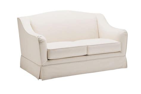 divanetti due posti divano due posti con rivestimento in tela di cotone
