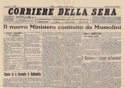 l italia di piero testo pe l appunti l avvento fascismo guida allo studio