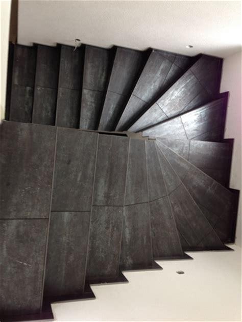 gewendelte treppe fliesen g b keramik