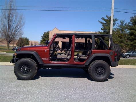 jeep jku tube doors olympic tube doors anyone page 2 jk forum com the