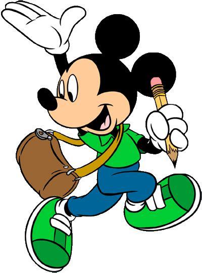 imagenes navideñas mickey mouse imagenes de mickey mouse in school buscar con google