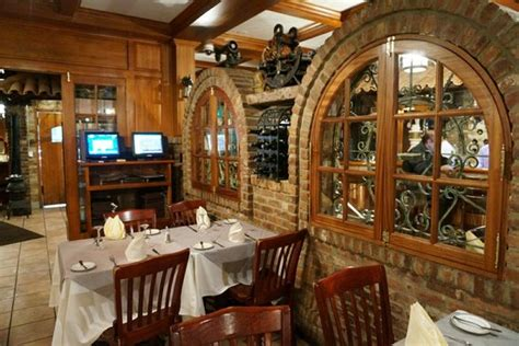 fernandes steak house welcome fountain picture of fernandes 2 steak house newark tripadvisor