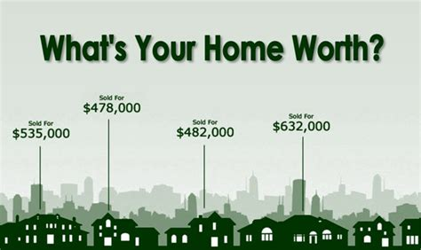 let us quot price your home quot for you you might be shocked at
