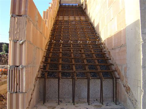 How To Build Concrete Steps concrete stairs reinforced concrete stairs design ideas door stair design
