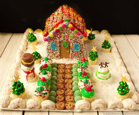 gingerbread house ideas gingerbread house love pinterest gingerbread house ideas for family fun moms munchkins