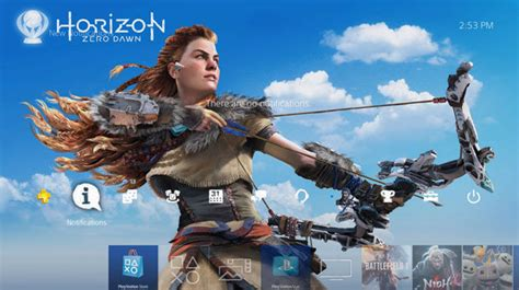 ps4 hidden themes horizon zero dawn s biggest ps4 secret will take hours to