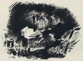 201 douard manet illustrates edgar allan poe s the in