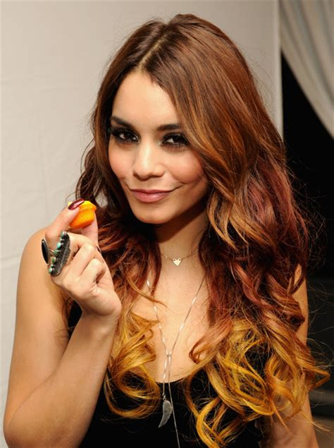 winter hair color 2015 2014 fall winter 2015 hair color trends new looks in ombre