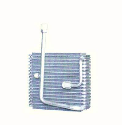 Service Evaporator Mazda 2 china car air conditioning evaporator china evaporator