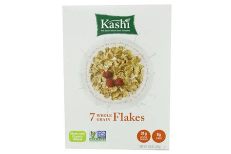 7 whole grain flakes 7 clean breakfast cereals