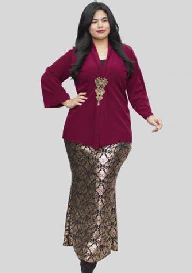 model kebaya untuk wanita gemuk model kebaya untuk wanita gemuk paling populer info