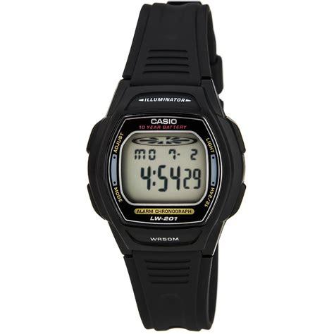 casio lw 201 1av importacionesjgarcia reloj casio lw 201 1av crono