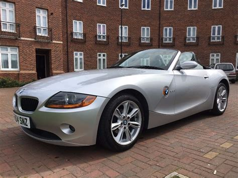 best car repair manuals 2004 bmw z4 free book repair manuals bmw z4 2 2i se manual roadster titanium silver 2004 in bedford bedfordshire gumtree