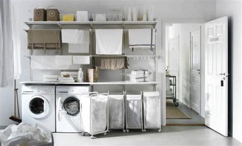 laundry room drying rack ideas built in drying rack