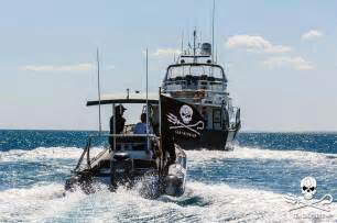 Department Of Premier Cabinet Sea Shepherd Rib Bruce Monitors Department Of Fisheries