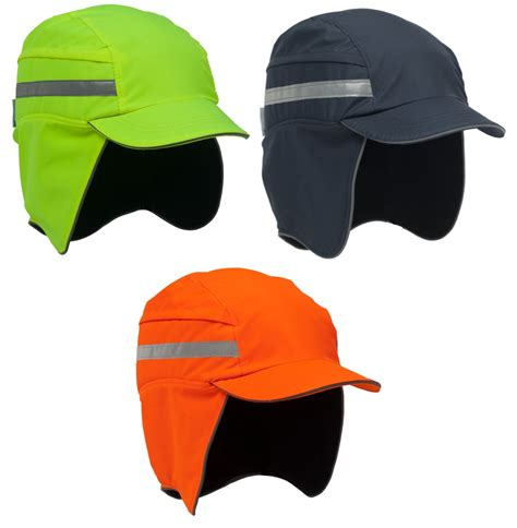 hats with lights on them scott hc23w winter bump cap the safety shack