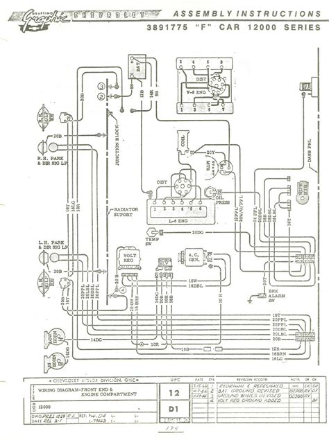 68 camaro dash wiring diagram wiring data