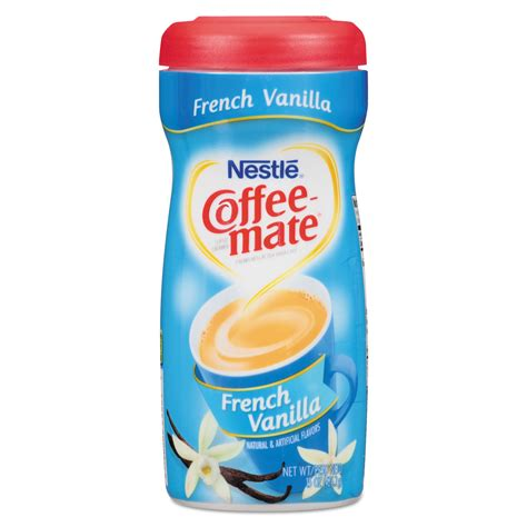 Creamer Coffee Mate powdered coffee creamers by coffee mate 174 ontimesupplies
