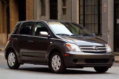 2005 scion xa overview cars com