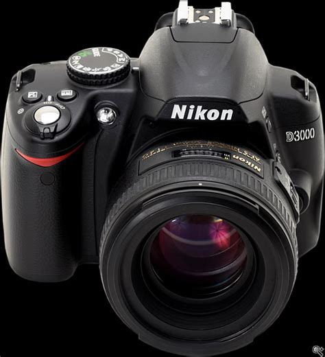 nikon d3000 review digital photography review