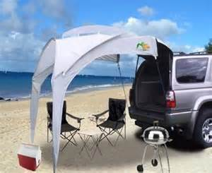 Pickup Truck Awning Truck Awning And Sunshade By Tailgator