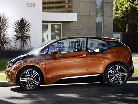 best luxury hatchback juiced up luxury hatchbacks bmw i3 coupe