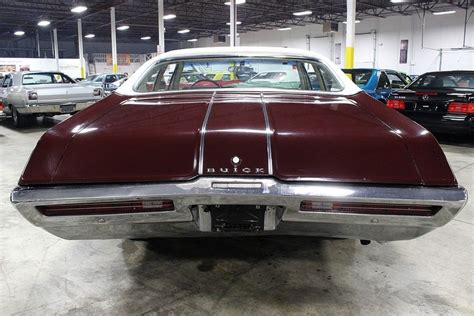 1968 buick gs california 1968 buick gs 350 california gr auto gallery