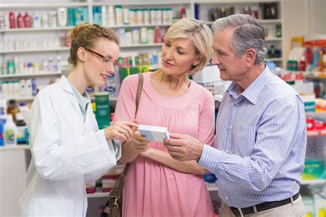 Pharmacist Advice by Pharmacists Provide Medication Advice Pharmacist Advice