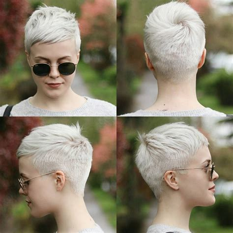 short hair styles for ordinary women 15 adorable short haircuts for women the chic pixie cuts