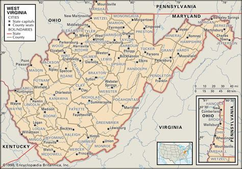 Virginia Birth Records 1800s Historical Facts Of West Virginia Counties
