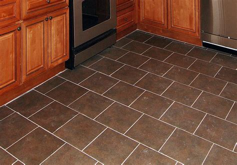 Custom Flooring Hardwoods Ceramic Tiles Wall To Wall Ceramic Tile Kitchen Floor Designs