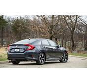 2018 Honda Civic  HondaLink Infotainment Review Car And