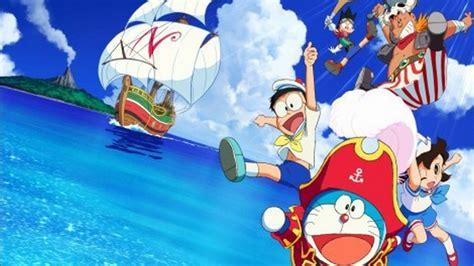 film doraemon baru film baru doraemon berjudul eiga doraemon nobita no