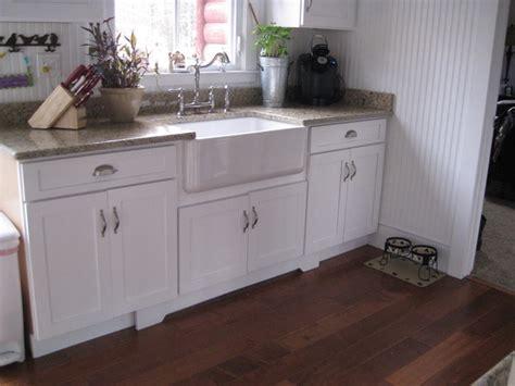 Shaw Kitchen Sinks Rohl Rc3018 Shaws Original Fireclay Sink Traditional Kitchen New York By Quality Bath
