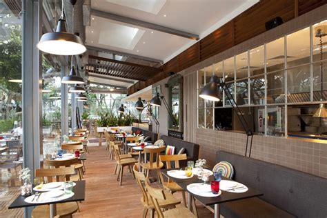 design lantai cafe caf 233 melba by designphase dba singapore 187 retail design blog
