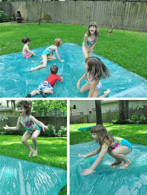 backyard activities leading 34 exciting diy backyard games and activities