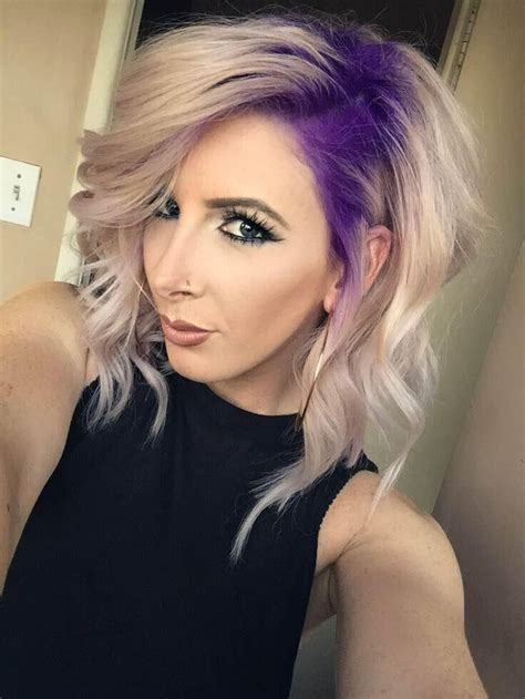 creating roots on blonde hair rainbow roots new trend for 2017 new hair color ideas