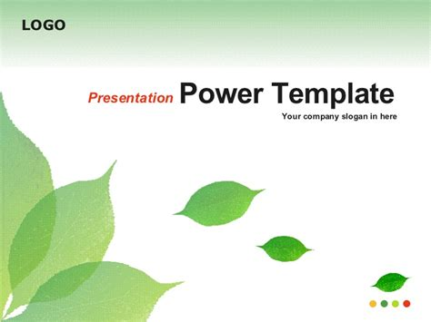 template powerpoint free 2007 ppt template