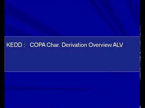 sap copa tutorial sap copa profitability analysis transaction codes