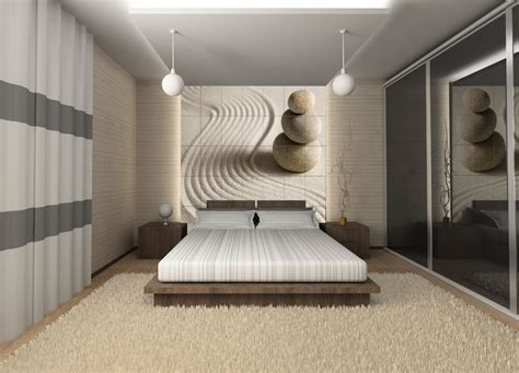 Incroyable Chambre A Coucher Decoration #1: chambre-a-coucher-decoration-murale.jpg