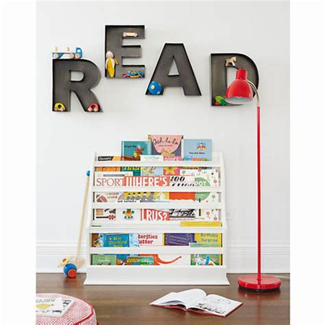 librerie per bambini comode e originali