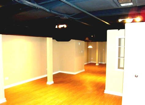 unfinished basement ceiling ideas great unfinished basement ceiling ideas with cool