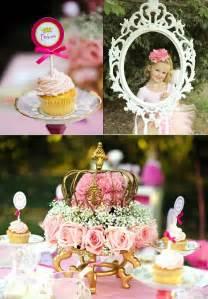 prinzessin dekoration princess decorations favors ideas