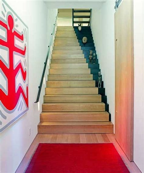 Painted Stairs Design Ideas Staircase Painting Ideas Transforming Boring Wooden Stairs With Cool