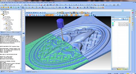 woodworking cad software artistic cad software features for cnc routing and