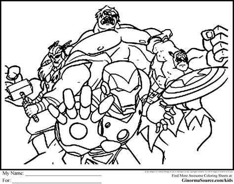avengers christmas coloring pages coloring pages for boys avengers free