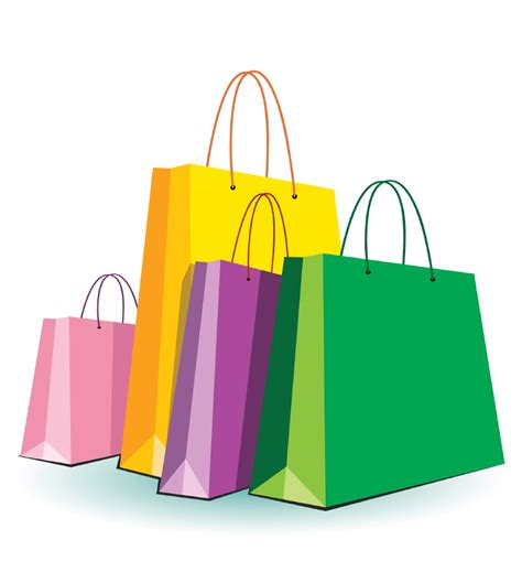 pictures of shopping bags clipart best