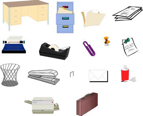 le bureau le bureau vocabulary guide business