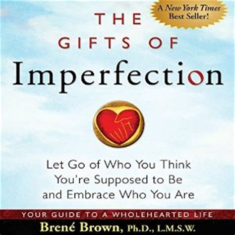 the gifts of imperfection suggested reading north valley surgical associates